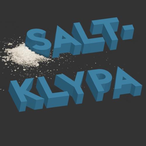 Saltklypa – en norsk podcast om kritisk tenkning